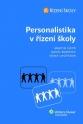 Personalistika v řízení školy (E-kniha)