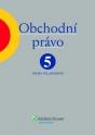 Obchodní právo. 5. díl. Odpovědnost (s přihlédnutím k návrhu nového občanského zákoníku) (E-kniha)