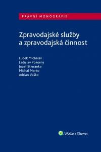 Zpravodajské služby a zpravodajská činnost (Balíček - Tištěná kniha + E-kniha Smarteca + soubory ke stažení)