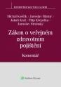 Zákon o veřejném zdravotním pojištění (č. 48/1997 Sb.). Komentář (Balíček - Tištěná kniha + E-kniha Smarteca)