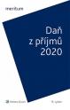 Meritum Daň z příjmů 2020 (Balíček - Tištěná kniha + E-kniha Smarteca)