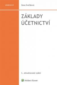 Základy účetnictví - 3., aktualizované vydání (Balíček - Tištěná kniha + E-kniha Smarteca + soubory ke stažení)