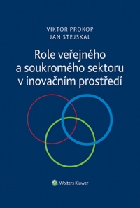 Role veřejného a soukromého sektoru v inovačním prostředí