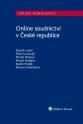 Online soudnictví v České republice (Balíček - Tištěná kniha + E-kniha Smarteca + soubory ke stažení)