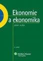 Ekonomie a ekonomika, 4., zcela přepracované vydání