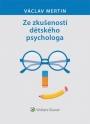 Ze zkušeností dětského psychologa (Balíček - Tištěná kniha + E-kniha)