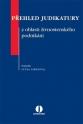 Přehled Judikatury z oblasti živnostenského podnikání (Balíček - Tištěná kniha + E-kniha Smarteca)