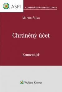Chráněný účet (č. 38/2021 Sb.) - komentář (Balíček - e-kniha + záznam webináře)