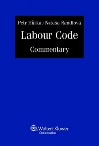 Labour Code Commentary (E-kniha)