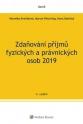 Zdaňování příjmů fyzických a právnických osob 2019 (Balíček - Tištěná kniha + E-kniha Smarteca + soubory ke stažení)