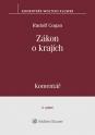 Zákon o krajích (č. 129/2000 Sb.). Komentář - 2. vydání (E-kniha)