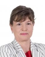 JUDr. Renáta Šínová,  Ph.D.