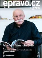 epravo.cz magazine 4/2019