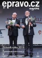 epravo.cz magazine 1/2020