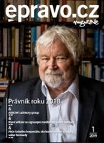 epravo.cz magazine 1/2019