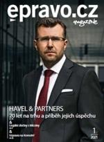 epravo.cz magazine 1/2021