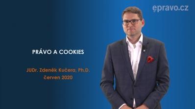 Právo a cookies
