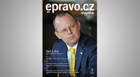 EPRAVO.CZ Magazine 2020