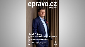 EPRAVO.CZ Magazine 2021