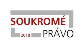 Soukromé právo Ostrava 2018