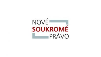 Nové soukromé právo 2016 - Ostrava