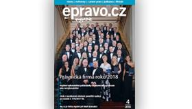 EPRAVO.CZ Magazine 2019
